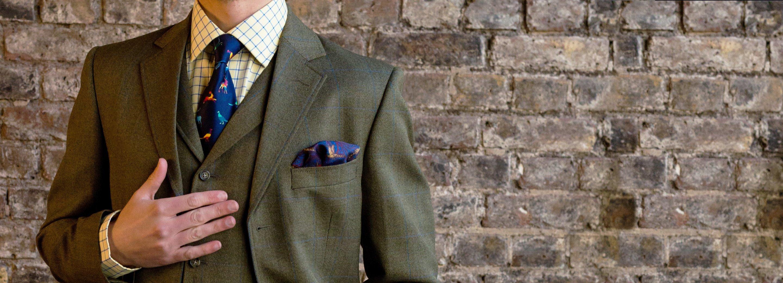 Elland Tweed
