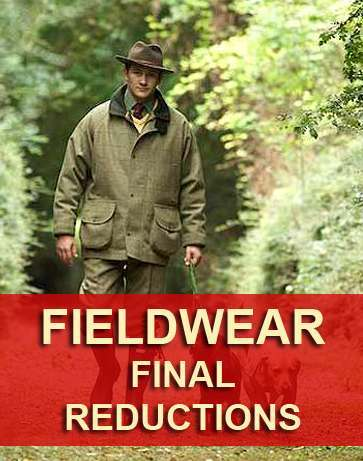 Field Clothing