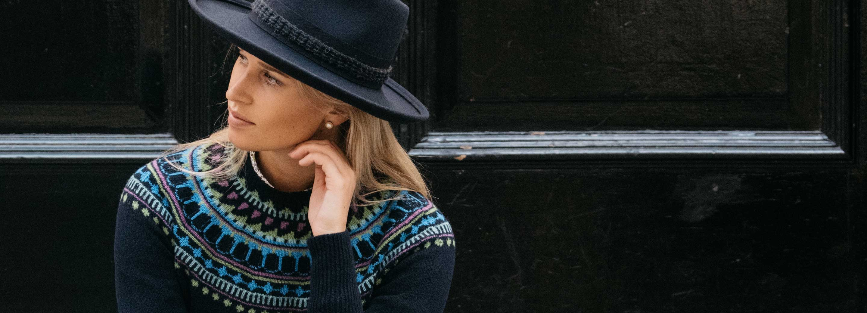 Fairisle Knitwear