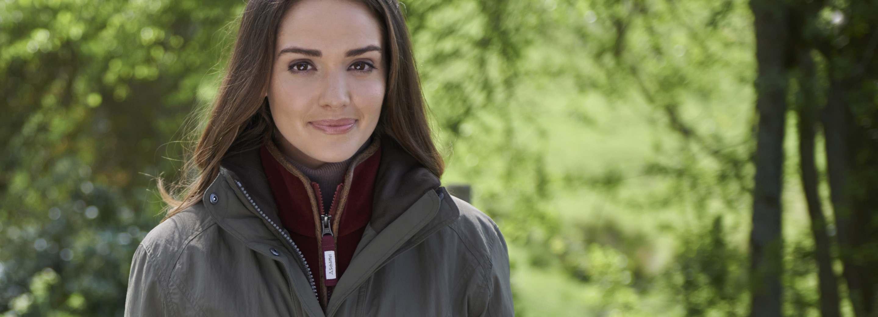 Ladies Schoffel