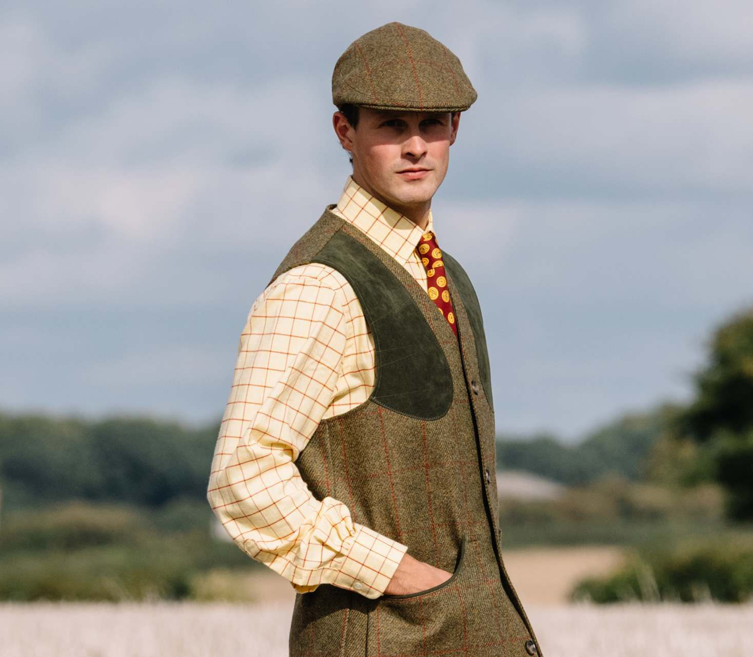 Grouse Shooting Clothing - Glorious Twelfth