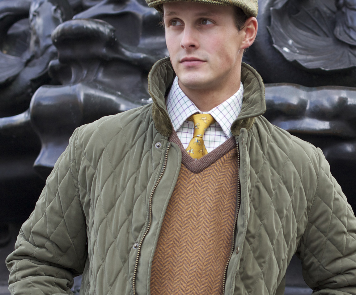 What to wear to Goodwood Revival