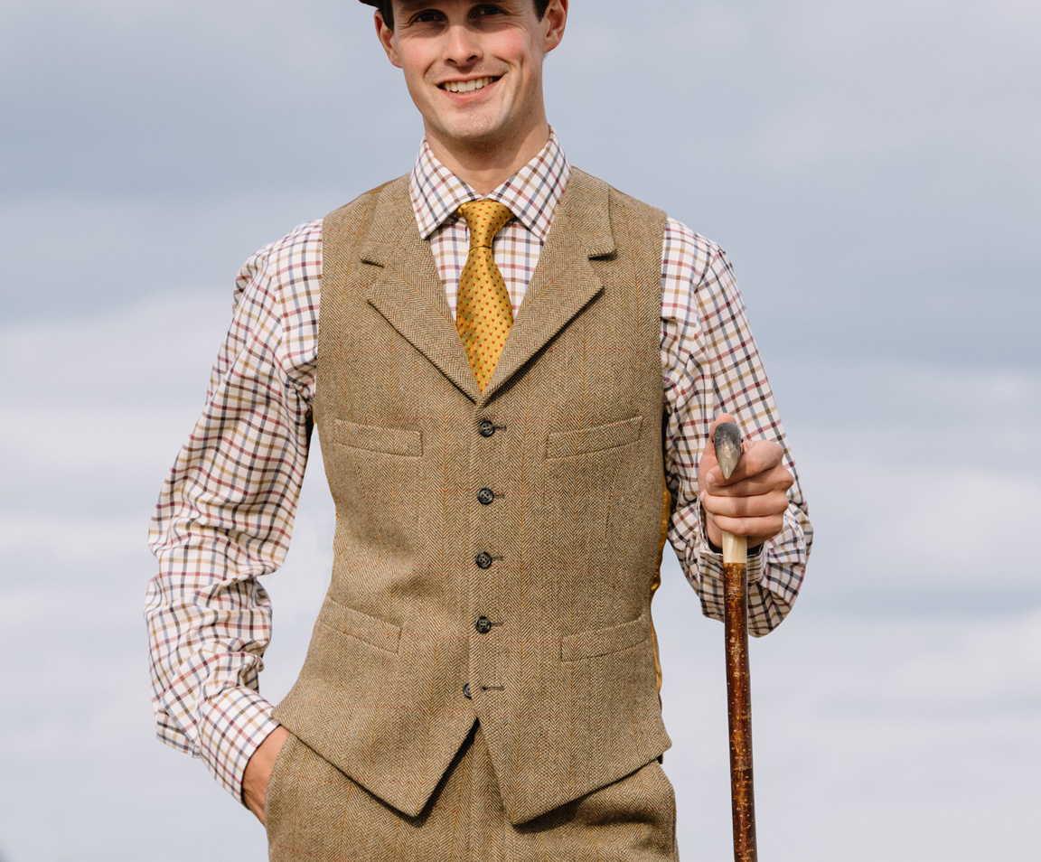 Pheasant Shooting Clothing - Glorious Twelfth