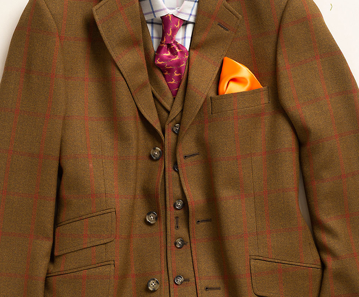 Otley Tweed
