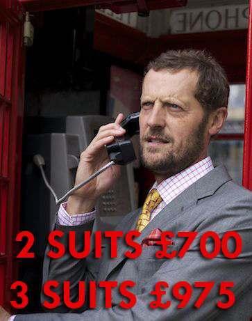 City Suits