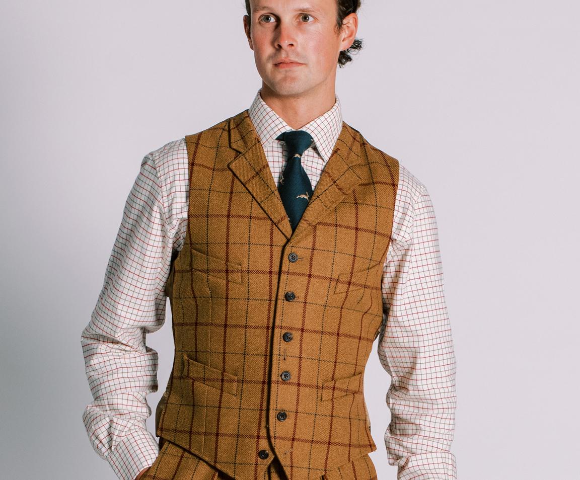 Men's Waistcoats