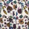 Floral Earth Liberty Silk Crepe Shirt