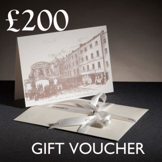 Cordings Gift Voucher £200 Main Image