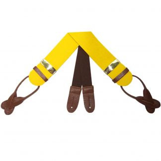 Cordings Yellow Boxcloth Braces Different Angle 1