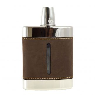 Cordings 5oz Window Flask  Main Image