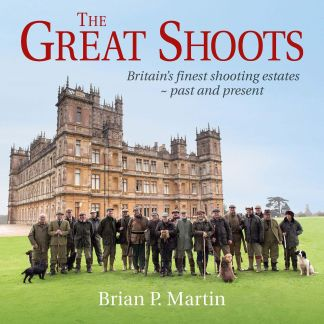 Cordings The Great Shoots Book Main Image