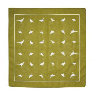 Cordings Green Silhouette Game Bird Hank Different Angle 1