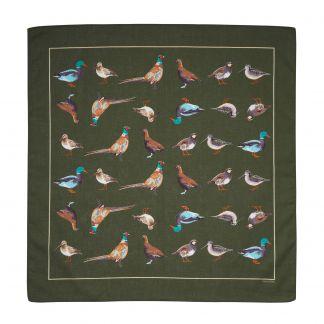 Cordings Multi Game Birds Cotton Hank Different Angle 1