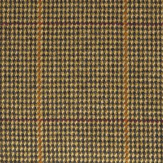 Cordings Sporting Check Tweed Trousers Different Angle 1