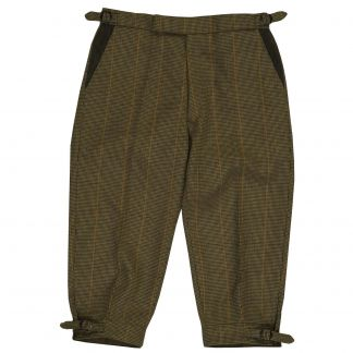 Cordings Sporting Check Plus Twos Shooting Breeks Main Image