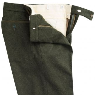 Cordings Green Austrian Loden Plus Twos Shooting Breeks Different Angle 1
