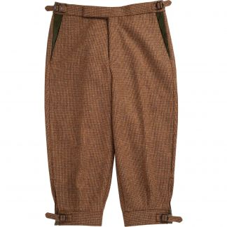 Cordings Hunting Tweed Plus Two Shooting Breeks Main Image