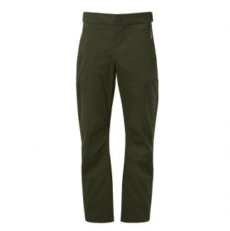 Cordings Schoffel Green Snipe Overtrouser Main Image