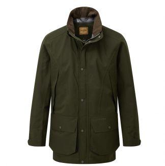 Cordings Schoffel Ptarmigan Pro II Coat Main Image
