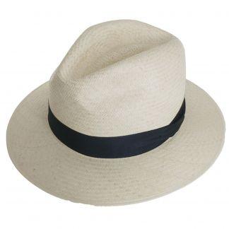 Cordings Classic Panama Hat  Main Image