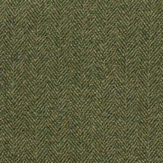 Cordings Firley Herringbone Tweed Shooting Waistcoat Different Angle 1