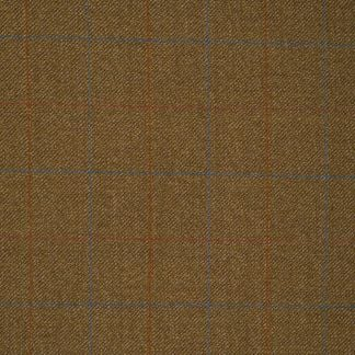 Cordings Redcar Lightweight Tweed Waistcoat Different Angle 1
