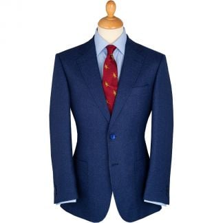 Cordings Blue Bucklers Blazer Main Image