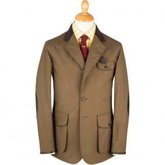 Cordings Khaki Wayfarer Jacket Main Image