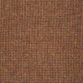 Cordings Brown Hunting Tweed Baggy Bond Cap Different Angle 1