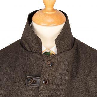 Cordings Covert Wayfarer Jacket Different Angle 1