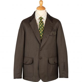 Cordings Covert Wayfarer Jacket Main Image