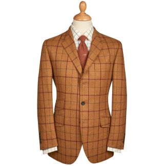 Cordings Skipton Tweed Sports Jacket Main Image