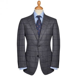 Cordings Malvern Tweed Sports Jacket Main Image