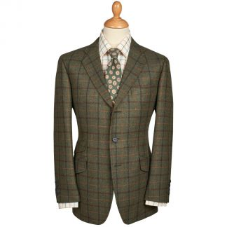 Cordings Ashdown Tweed Jacket Main Image