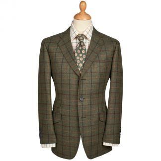 Cordings Ashdown Tweed Jacket Main Image