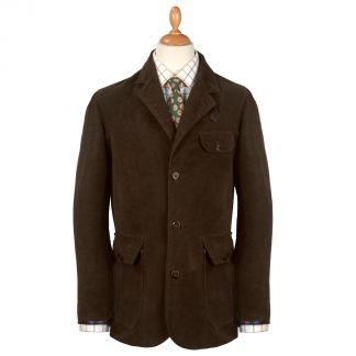 Cordings Moleskin Wayfarer Jacket Main Image