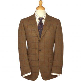 Cordings Redbridge Tweed Jacket Main Image