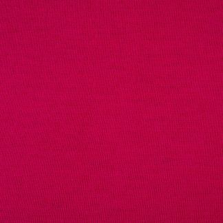 Cordings Fuchsia Merino Waistcoat Different Angle 1
