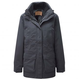 Cordings Navy Schoffel Uppingham 3 in 1 Venturi Jacket Different Angle 1