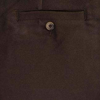Cordings Chocolate Stretch Moleskin Breeks Different Angle 1