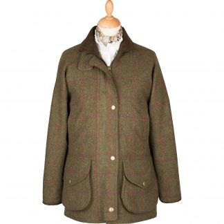 Cordings Jarrow Cotswold Field Coat Main Image