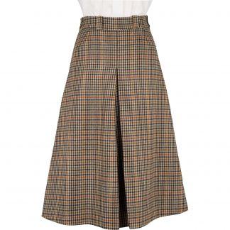 Cordings Wincanton Tweed Culottes Main Image