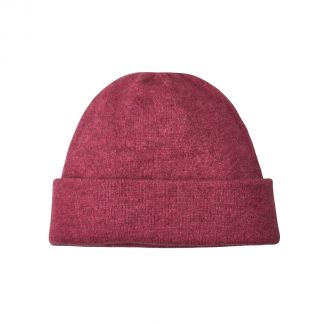 Cordings Pink Possum Beanie Hat Different Angle 1