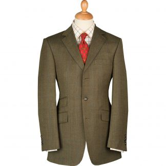Cordings Elland Lightweight Tweed Jacket Main Image