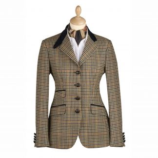 Cordings Wincanton Tweed Jacket Main Image