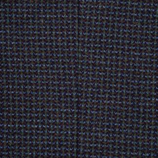 Cordings Blue Abbot Tweed Chelsea Jacket  Different Angle 1