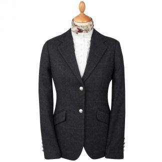 Cordings Shaftesbury Tweed Hacking Jacket Main Image