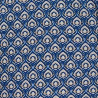 Cordings Ocelli Liberty Cotton Tana Lawn Shirt Different Angle 1