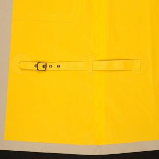 Cordings Fawn Hampton Mackintosh Raincoat Different Angle 1
