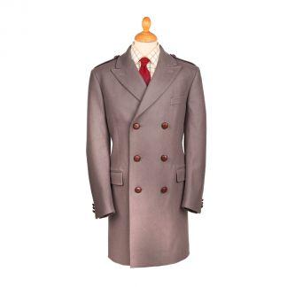 Cordings British Warm Overcoat Main Image
